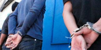 Cuatro detenidos tras una discusión sobre la existencia de la corona catolanoaragonesa