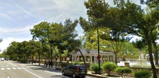 ZeC valora la opción de que solo diez personas tengan coche en Zaragoza