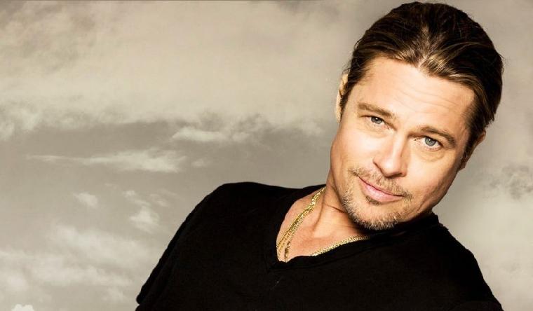 Brad Pitt busca en Aragón sustituta para Angelina
